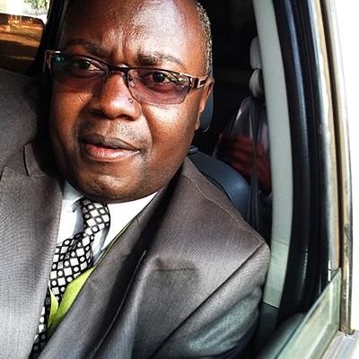 Paul Udoto
