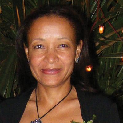 Valerie Gunputrav