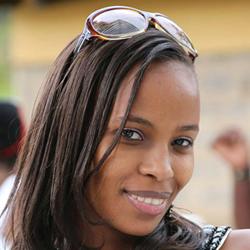 Kate Mwangi